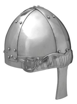 Casque Spangenhelm combat 2mm