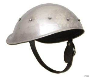 Celeta casque d'archer
