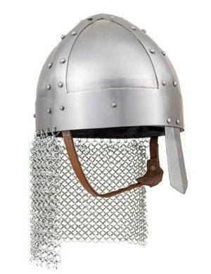casque rois normands nasal