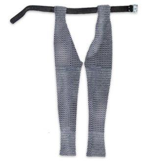 pantalon de mailles