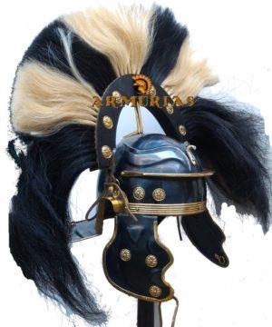 imperial gaulois G black