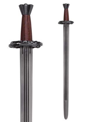 Epée médiévale Katzbalger