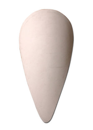 Bouclier normand à peindre