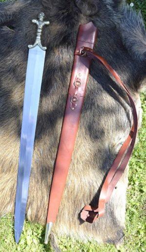 Epée celte longue