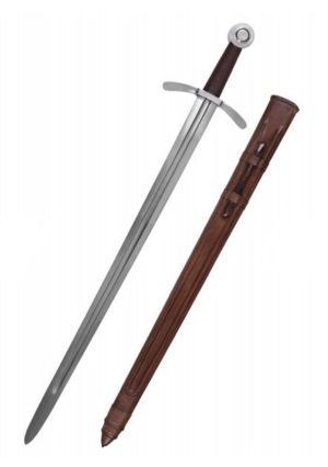 Epée des croisés de combat SK-B