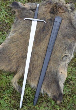 Epée italienne une main et demi