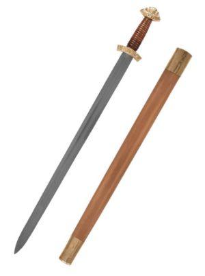 Epée longue Viking