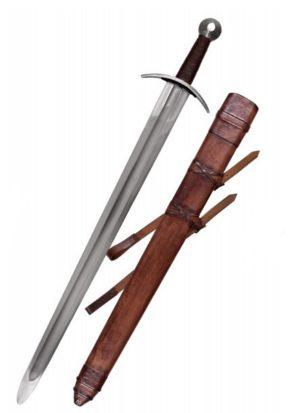 "Épée médiévale "" larme"""