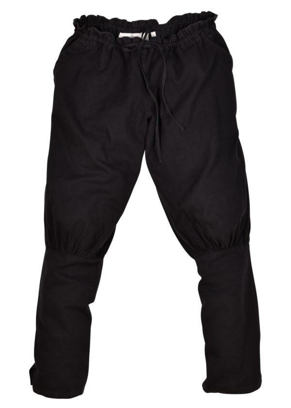 pantalon viking Olaf noir