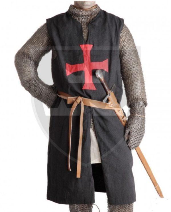 Tabard Sergent Templier