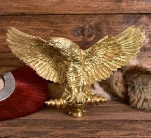 aquila aigle romain
