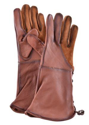 gants de fauconnier
