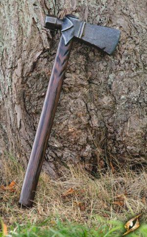 tomahawk en latex