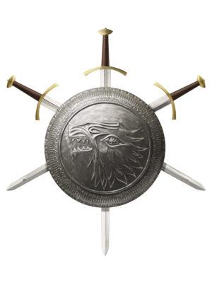 Game of Thrones Bouclier Stark