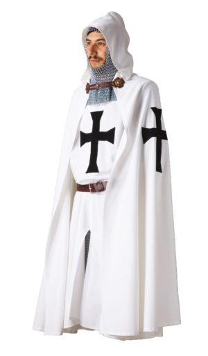 cape chevalier teutonique