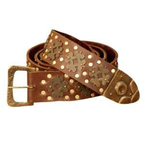 ceinture medievale longue