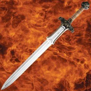 Epée Conan Atlante Officielle