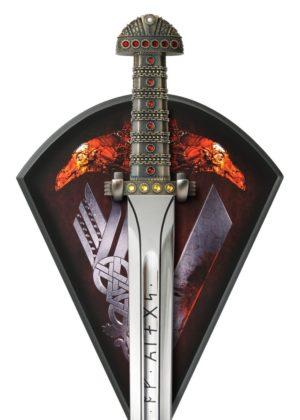 Vikings Epée du Roi Ragnar