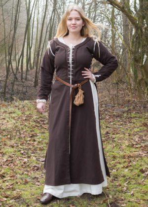 Robe médiévalepaysanne