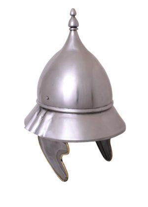 casque celte la tène