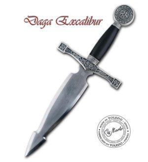 dague excalibur marto