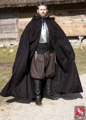 cape Arthur noire