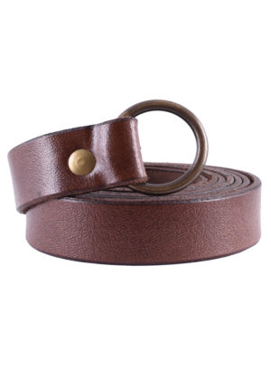 ceinture médiévale longue